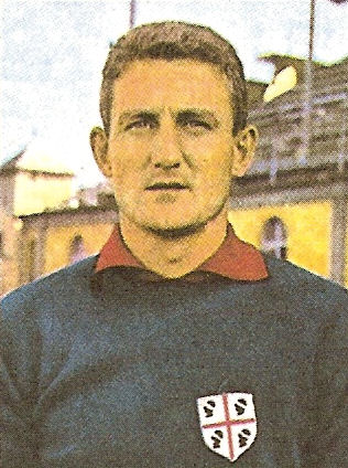 Angelo Martino Colombo