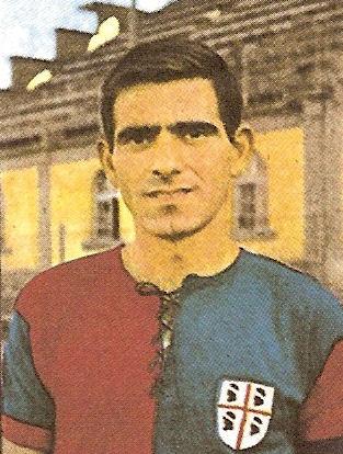 Antonio Congiu