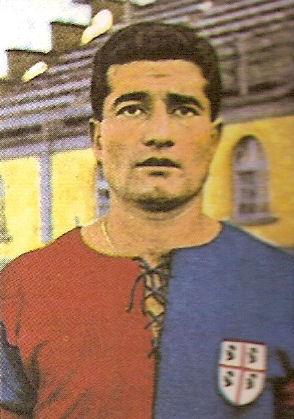 Miguel Angelo Longo