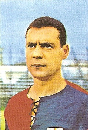 Enrico Mazzucchi