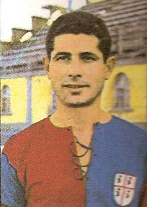 Mario Tiddia