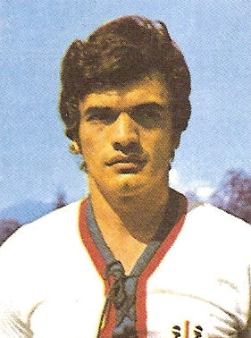 Sergio Gori