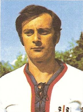 Eraldo Mancin