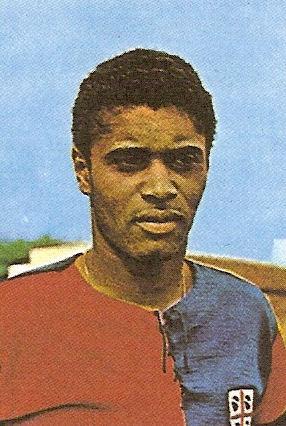 Claudio Olinto De Carvalho Nenè