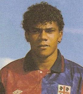 Luis Airton Barroso Oliveira