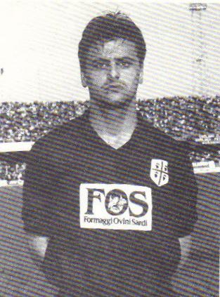 Francesco Antonio Pisicchio