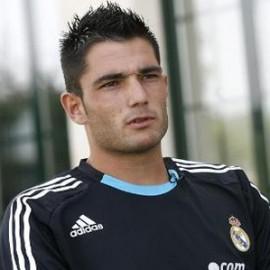 Antonio Adán Garrido
