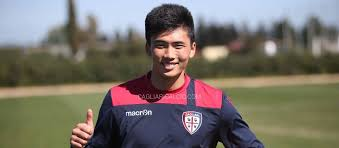 Han Kwang Song